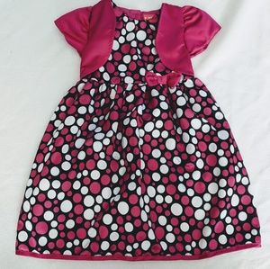 Park Bench Kids Dresses - Park Bench Kids party dress
